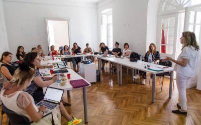 Nemzetközi workshop női dokufilmeseknek