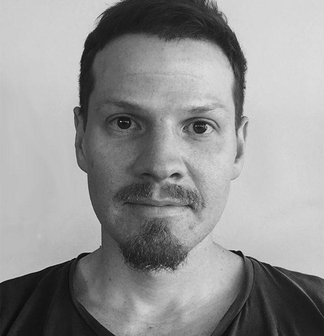 Imre Loránd Balázs